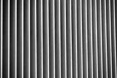 Edificio abstracto Fotos de archivo
