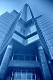 Edificio administrativo Fotos de archivo