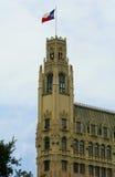 Edificio adornado de Tejas Imagen de archivo