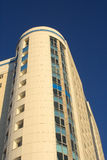 Edificio alto 2 Fotografía de archivo libre de regalías