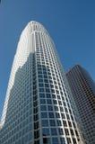 Edificio alto Foto de archivo libre de regalías