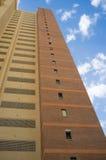 Edificio alto Fotografie Stock