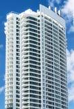 Edificio alto Immagine Stock