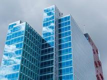 Edificio alto Imagen de archivo