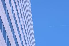 Edificio alto 6 Fotografie Stock