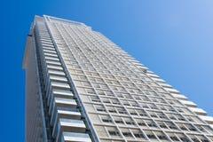 Edificio alto Immagini Stock