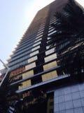 Edificio alto immagini stock libere da diritti