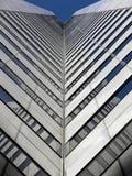 Edificio alto Fotografía de archivo libre de regalías