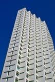 Edificio alto de la subida de Miami alto Imagen de archivo libre de regalías
