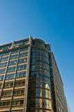 Edificio alto del asunto Fotografía de archivo libre de regalías