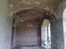 Edificio antiguo Imagenes de archivo
