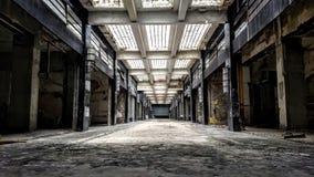 Edificio, arco, abandono, madera, edificio viejo foto de archivo libre de regalías