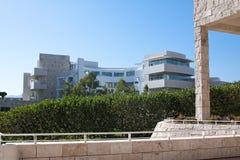 Edificio arquitectónico Foto de archivo
