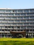 Edificio arquitectónico Imagen de archivo