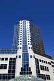 Edificio avanzado Fotografía de archivo libre de regalías