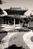 Edificio chino Fotografía de archivo libre de regalías