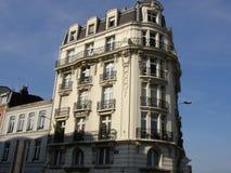 Edificio clásico Foto de archivo