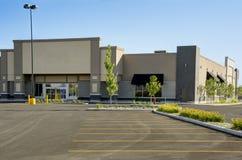 Edificio comercial Imagen de archivo