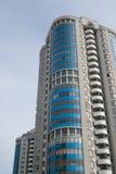 Edificio in condominio Immagini Stock Libere da Diritti