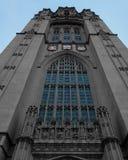 Edificio conmemorativo de las voluntades en Bristol fotos de archivo