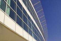 Edificio corporativo Imagen de archivo libre de regalías