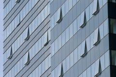 Edificio corporativo 130 Foto de archivo libre de regalías