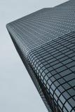 Edificio corporativo Fotos de archivo libres de regalías