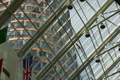 Edificio corporativo II Fotografía de archivo libre de regalías