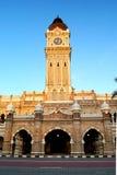 Edificio de Abdul Samad del sultán Foto de archivo libre de regalías