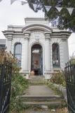 Edificio de banco viejo, Braidwood, NSW, Australia Fotos de archivo libres de regalías