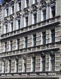 Edificio de Berlín Imagen de archivo libre de regalías