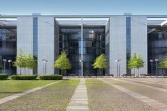 Edificio de Berlín Govt. Foto de archivo