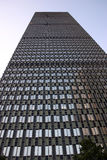 Edificio de Boston fotografía de archivo libre de regalías