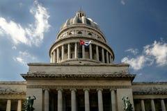 Edificio de capital del estado fotos de archivo libres de regalías