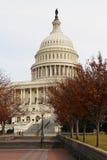 Edificio de Capitol Hill Fotografía de archivo