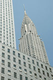 Edificio de Chrysler Imagen de archivo