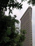 Edificio de Flatiron Fotos de archivo
