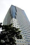 Edificio de Highrise imagenes de archivo