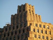 Edificio de Indy fotos de archivo