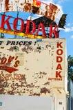 Edificio de Kodak Fotografía de archivo