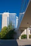 Edificio de la agricultura Imágenes de archivo libres de regalías