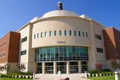 Edificio de la ciencia Imagenes de archivo