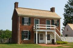 Edificio de la cocina de Tarvern Fotografía de archivo libre de regalías