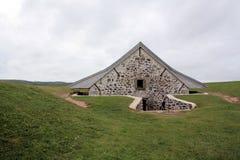Edificio de la herencia Fotos de archivo libres de regalías