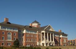 Edificio de la investigación Foto de archivo