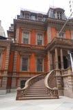 Edificio de la liga de la unión de Philadelphia - PHILADELPHIA - PENNSYLVANIA - 6 de abril de 2017 Fotos de archivo