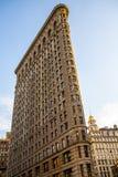 Edificio de la plancha Imagen de archivo libre de regalías