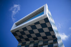 Edificio de la STC, Rotterdam, Países Bajos Imagen de archivo libre de regalías