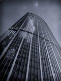Edificio de la torre Imagen de archivo