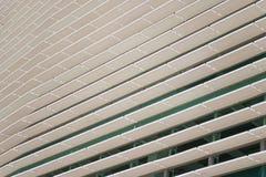 Edificio de la ventana   fotografía de archivo libre de regalías